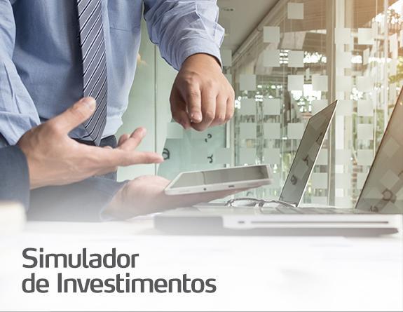 Simulador de Investimentos